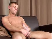 Wanking A Big One With Josh - Josh Charters