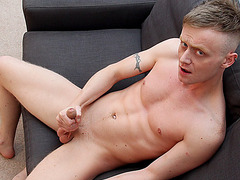 Jerking It With Tom Sharp