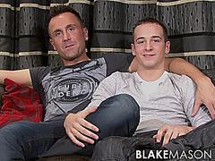Dylan and Luke D, Fuck Hardcore
