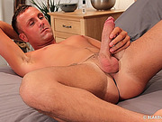 A Touch of Hunk!