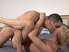 Cameron W & Jack  - Hot Fun!!