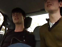 Danny (BN), Jason (BN), Reece (BN)