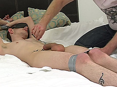 Danny Hughes, Ryan (BN), Sebastian Kane