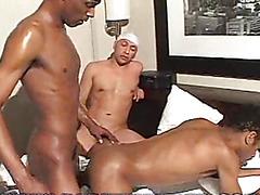 Gee Rico, Dekarlo & Aries