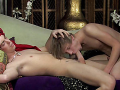Princes Hot Little Fuck Slave