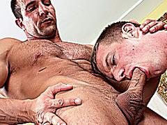 Max & Spermas Part 2