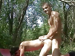 Awesome Boy Sucking