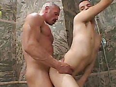 Naughty Gays Having Anal Sex