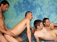 Dirty Drunk Gays