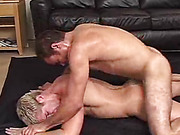 Dusty Rivers & Jason Reed