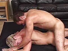 Dusty Rivers & Jason Reed
