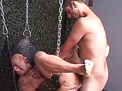 Patrick Ives & Sebastien B