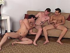 Tristen, Luke & Orion