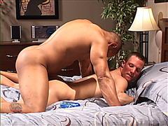 Jake Cruz & Patrick Starr