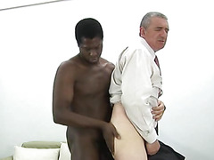 Blacks On Daddies 9