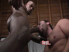 I Got Fucked By A Big Black Dick 2