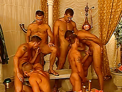 Arabian Knights: Lovers Of Arabia 3