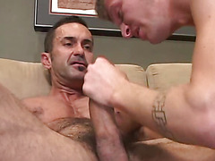 The cocks are raging and the asses are willing. Featuring Casey Wood, Lito Cruz and Miguel Temon as tops; Michael Kadin as versatile; and big-dicked bottoms Jude, Mario Montes and Ian Jay.