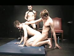 Goodhandy's Live Twink Sex