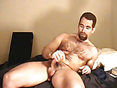 Beefy Bear John X: Cock Teasing Cum Sucking Anal Breeding Pig Sex POV Fantasy