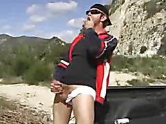 Big Dicks On Parole