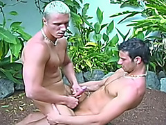 Cock Lust In Paradise