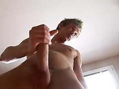 Bareback Big Uncut Dicks #07