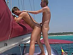 Love Boat #01