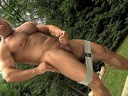 STIFF ACTION - minute man #36