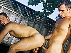 Virgil Sainclair, Tristan Paris