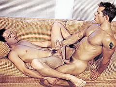 Colby Taylor, Nino Bacci