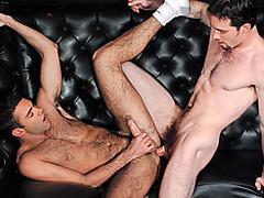Justin Dragon, Danny Vox