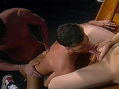 Rick Cassidy, Jordan West, Trent Black