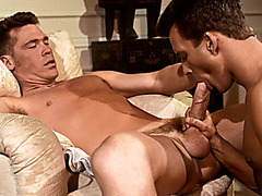 BJ Slater, Adam Archer