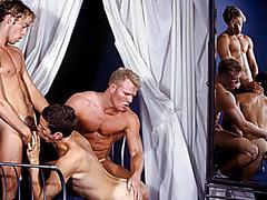 Steve Gibson, Neil Erickson, Chris Robbin