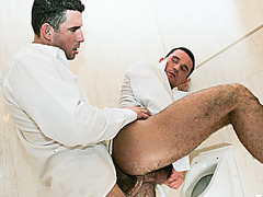 Tim Black & Rod Stevans Fuck
