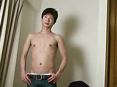 Gay Japanese Twink Photo Shoot with Hirotaka - Behind the Scenes!