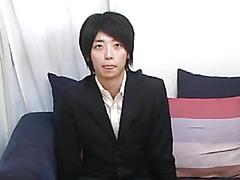 Kyushu Hard Cock starring Shota