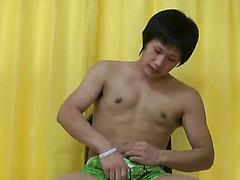 Koki � Japan Muscle