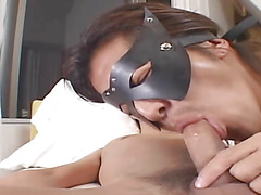 Erotic Ninja: The Hitman 5