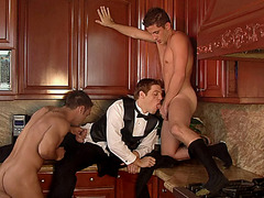 Best Men, Part 2 - The Wedding Party