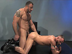 Pure Sex  Raging Stallion