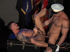 Uniform Men - Colt Studio