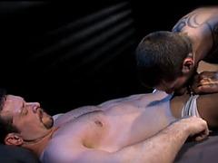 Porn Stars In Love - Raging Stallion