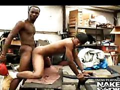 Under Da Hood - Pitbull Productions