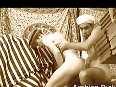smooth arab lovers