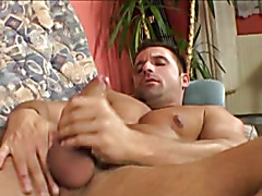 Muscle And Cum 3