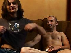 Zane Jacobs & Rocky